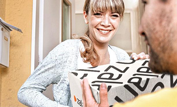 zalando baut retoure optionen aus 1st blue das modemagazin. Black Bedroom Furniture Sets. Home Design Ideas