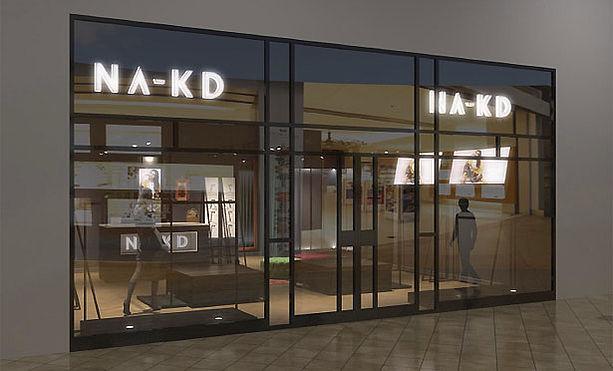 Online Shop Nakd