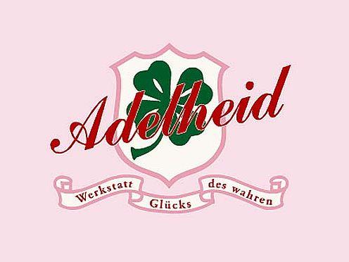 new styles a5b0e 9b7a0 Adelheid holt Teilhaber ins Boot | 1st-blue - Das ModeMagazin