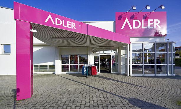 Aktie Adler Modemärkte