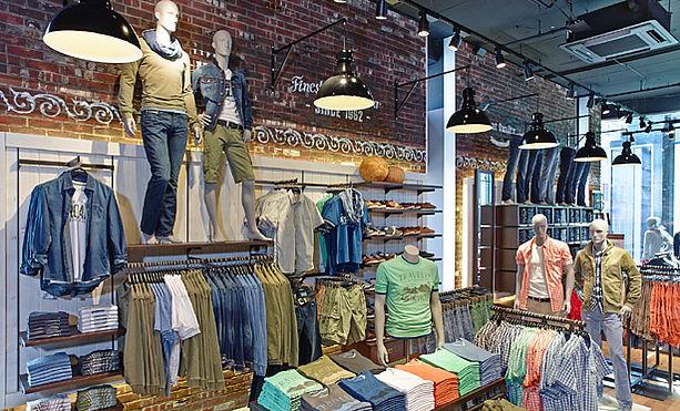 Flagship-Store für Tom Tailor | 1st-blue - Das ModeMagazin